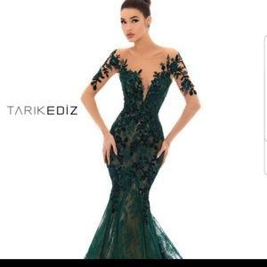 Tarik ediz dress